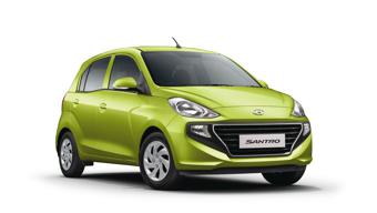 Hyundai Santro, Grand i10 and Tucson offered with discounts up to Rs 2 lakhs