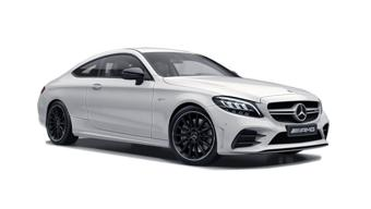 Mercedes-AMG C43 Coupe India debut on 14 March