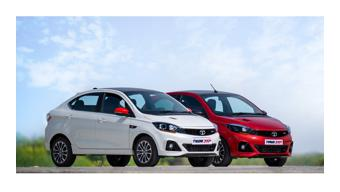 Tata Tiago JTP and Tigor JTP with updated features launched in India