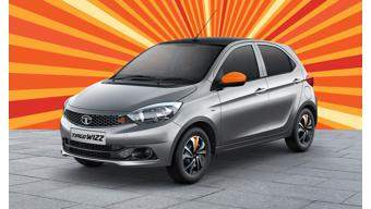 2019 Tata Tiago Wizz launched in India, prices start at Rs 5.39 lakhs