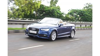 Audi A3- Expert Review