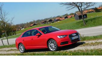 Audi A4- Expert Review