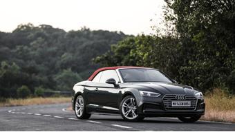 Audi A5- Expert Review