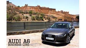 Audi A6- Expert Review