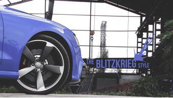 Audi RS5- Expert Review