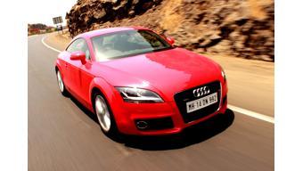 Audi TT- Expert Review