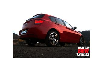BMW 1 Series- Expert Review