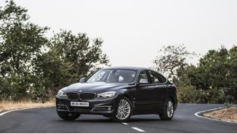 BMW 3 Series GT- Expert Review