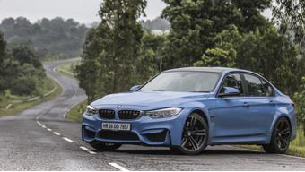 BMW M3- Expert Review