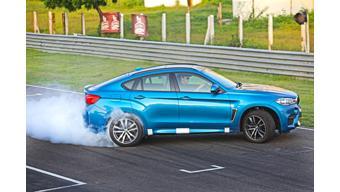 BMW X6- Expert Review