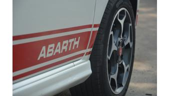Fiat Punto Abarth- Expert Review