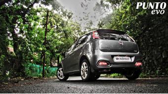 Fiat Punto Evo- Expert Review