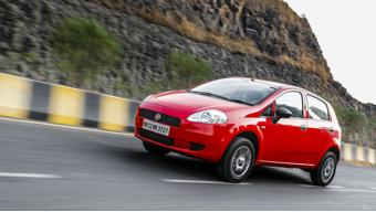 Fiat Punto Pure- Expert Review