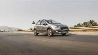 Fiat Urban Cross- Expert Review