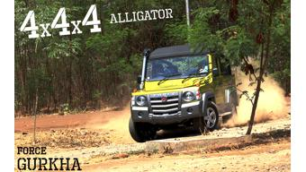 Force Motors Force Gurkha- Expert Review