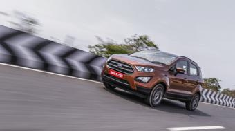 Ford EcoSport- Expert Review