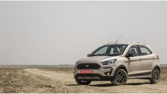 Ford Freestyle- Expert Review
