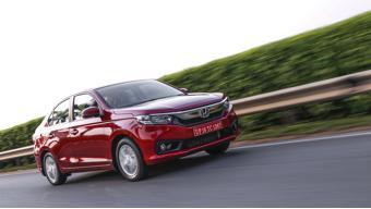 Honda Amaze- Expert Review