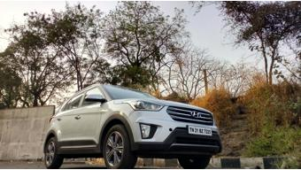 Hyundai Creta- Expert Review