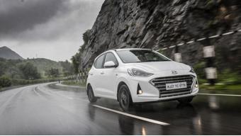Hyundai Grand i10 Nios- Expert Review