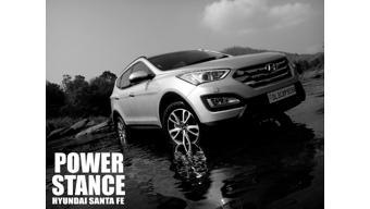 Hyundai Santa Fe- Expert Review