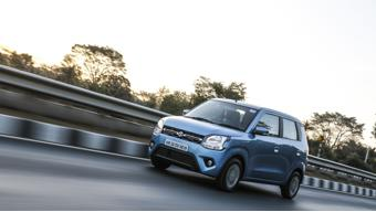 Maruti Suzuki Wagon R- Expert Review