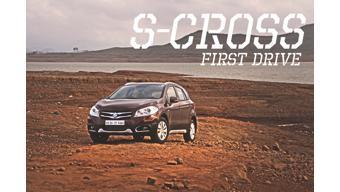 Maruti Suzuki S Cross- Expert Review