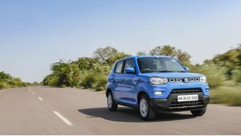 Maruti Suzuki S-Presso- Expert Review