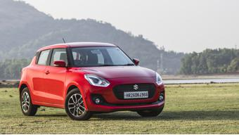 Maruti Suzuki Swift- Expert Review