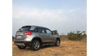 Maruti Suzuki Vitara Brezza- Expert Review