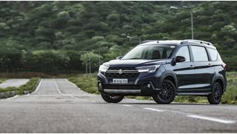 Maruti Suzuki XL6- Expert Review