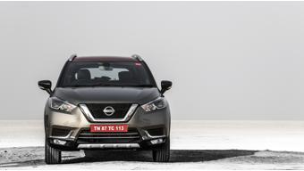 Nissan Kicks- Expert Review