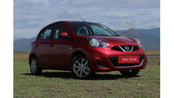 Nissan Micra- Expert Review