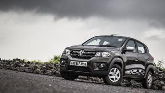 Renault Kwid- Expert Review