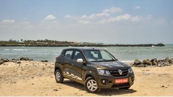 Renault Kwid 1.0- Expert Review