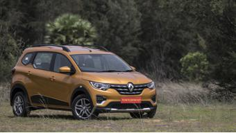 Renault Triber- Expert Review