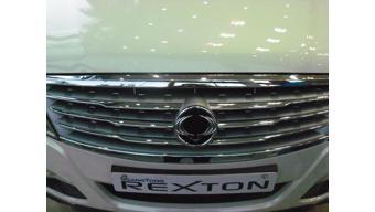 Ssangyong Rexton- Expert Review