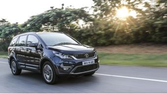 Tata Hexa- Expert Review