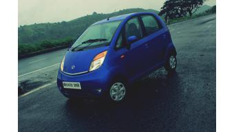 Tata Nano- Expert Review