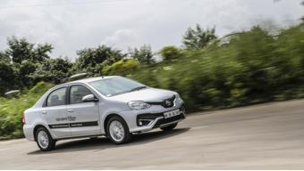 Toyota Platinum Etios- Expert Review