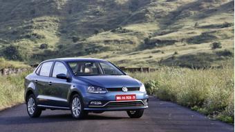 Volkswagen Ameo- Expert Review