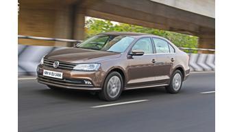 Volkswagen Jetta- Expert Review