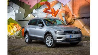 Volkswagen Tiguan- Expert Review