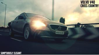 Volvo V40 Cross Country- Expert Review