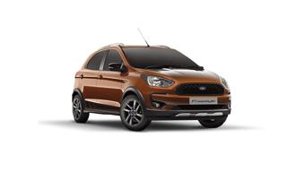 Ford Freestyle Ambiente 1.2 Ti-VCT