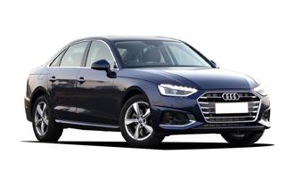 Audi A4 Vs Volvo S60 Cross Country