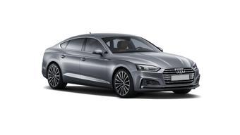 Audi A5 image