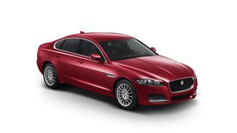 Jaguar XF 2.0 Prestige Petrol