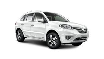 Renault Koleos image