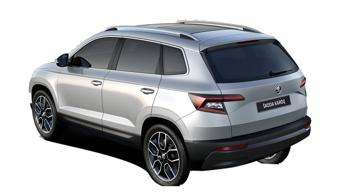 Skoda Karoq Price in India, Specs, Review, Pics, Mileage ...